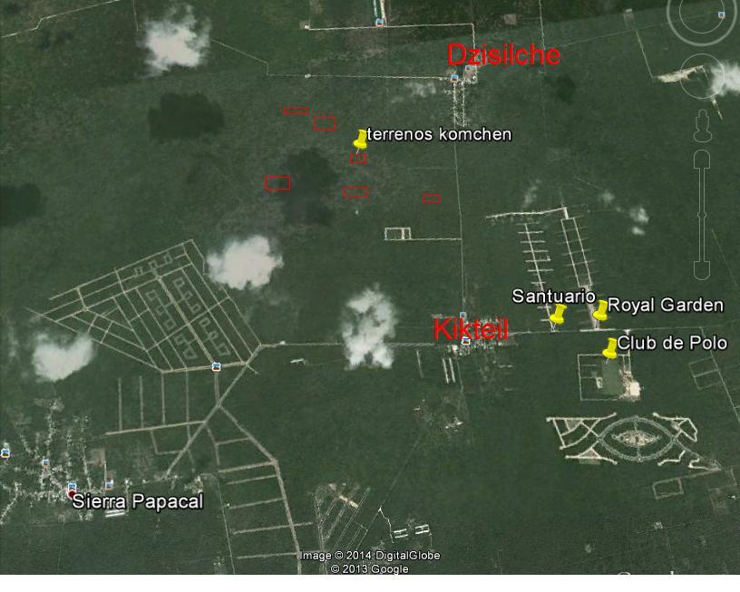 referencia ubicacion